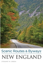 Scenic Routes & Byways New England