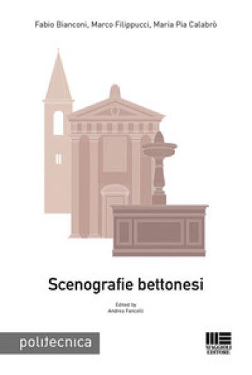 Scenografie bettonesi - Fabio Bianconi | Rochesterscifianimecon.com