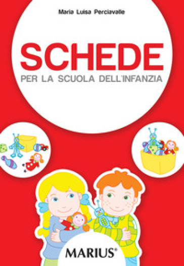 Schede Per La Scuola Dell Infanzia Per La Scuola Materna
