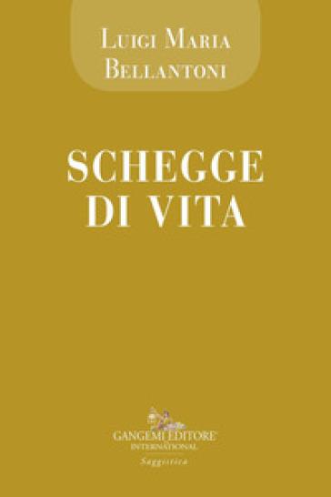 Schegge di vita - Luigi Maria Bellantoni | Ericsfund.org