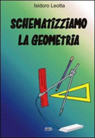 Schematizziamo la geometria - Isidoro Leotta | Thecosgala.com
