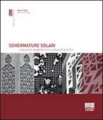 Schermature solari - Massimo Rossetti pdf epub
