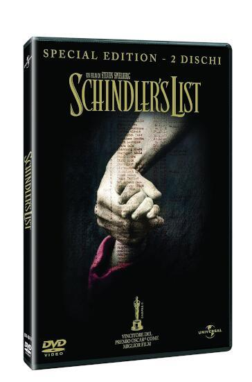 Schindler's list (2 DVD)(limited edition)