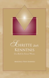 Schritte zur Kenntnis (Steps to Knowledge - German)