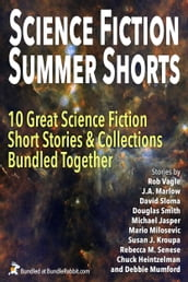 Science Fiction Summer Shorts