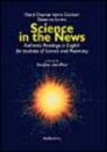 Science in the news. Authentic readings in english - Domenico Sturino | Rochesterscifianimecon.com