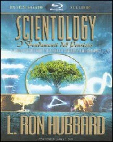 Scientology. I fondamenti del pensiero. DVD - L. Ron Hubbard  