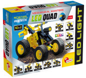 Scienza Hi-Tech - Kit Quad con Led