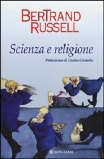 Scienza e religione - Bertrand Russell   Jonathanterrington.com