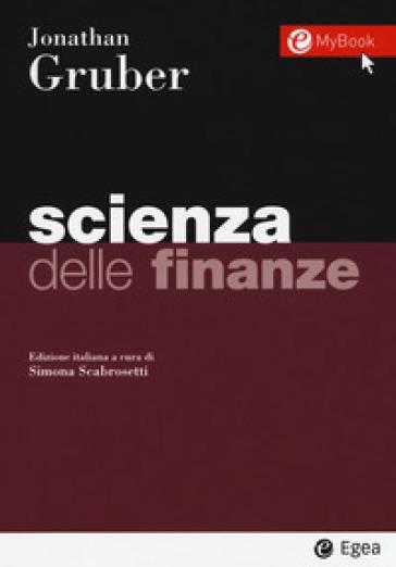 Scienza delle finanze. Con Contenuto digitale per download e accesso on line - Jonathan Gruber pdf epub