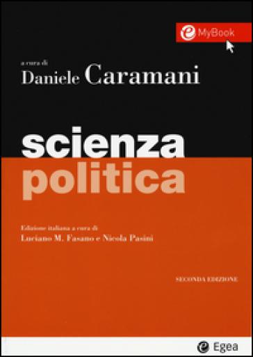 Scienza politica - D. Biassoni  