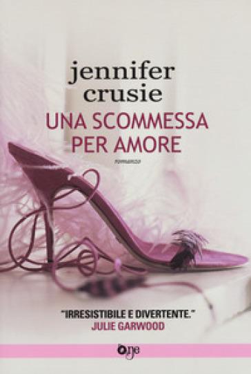 Scommessa per amore - Jenni Fagan pdf epub