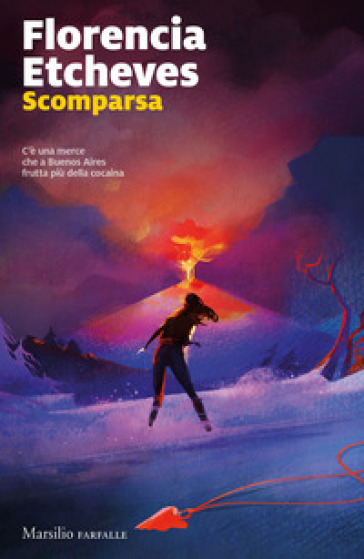 Scomparsa - Florencia Etcheves | Ericsfund.org