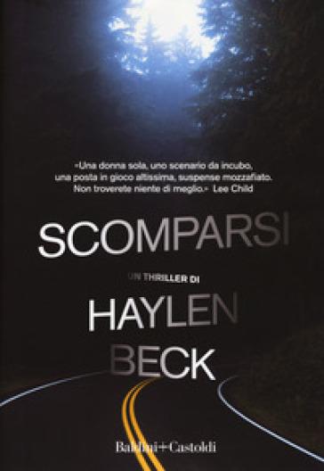 Scomparsi - Haylen Beck |