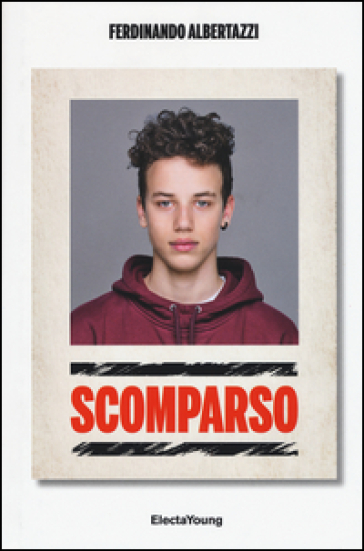 Scomparso - Ferdinando Albertazzi |