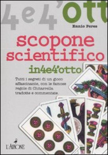 Scopone scientifico - Ennio Peres | Jonathanterrington.com