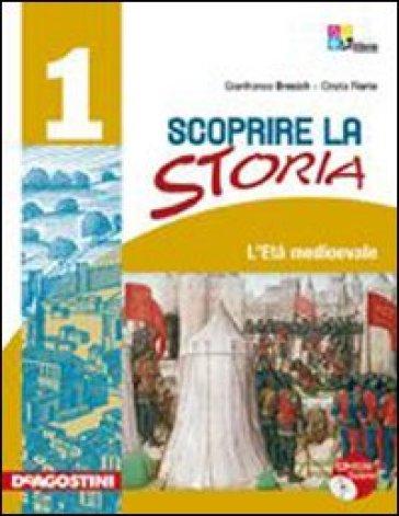 Scoprire la storia. Per la Scuola media. Con espansione online. 3: L'età contemporanea - Gianfranco Bresich pdf epub
