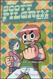 Scott Pilgrim torna in pista. Vol. 4