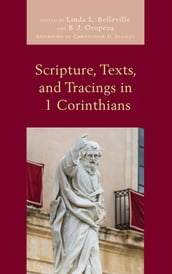 Scripture, Texts, and Tracings in 1 Corinthians