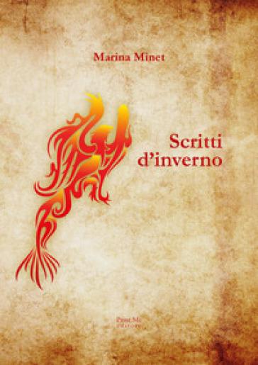 Scritti d'inverno - Marina Minet |