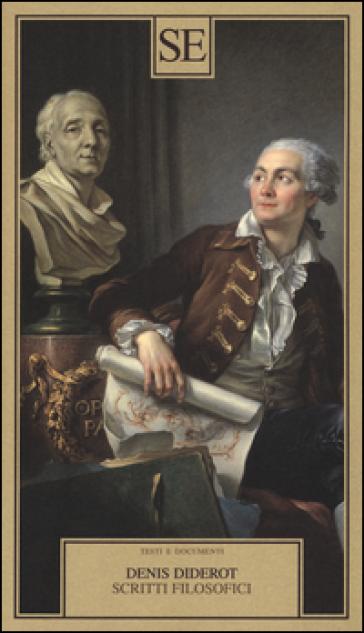 Scritti filosofici - Denis Diderot | Rochesterscifianimecon.com