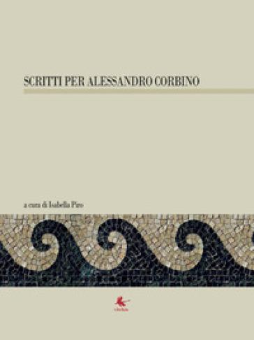 Scritti per Alessandro Corbino - I. Piro pdf epub