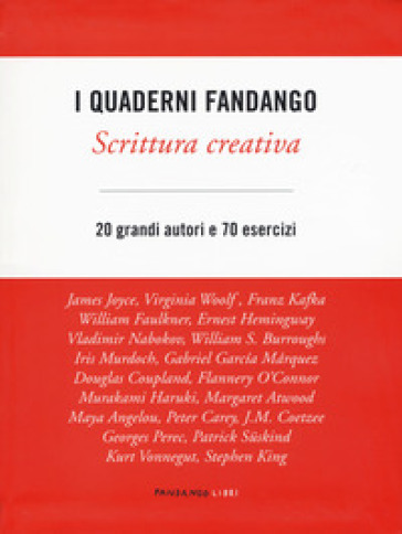 Scrittura creativa. I quaderni Fandango - John Gillard |