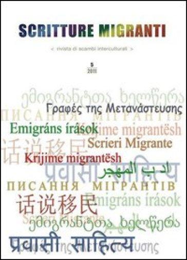 Scritture migranti (2011). 5.