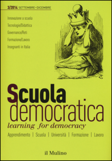 Scuola Democratica-Learning for Democracy (2014). 3.