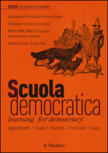 Scuola Democratica-Learning for Democracy (2015). 3.