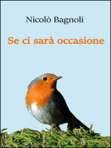 Se ci sarà occasione - Nicolò Bagnoli |