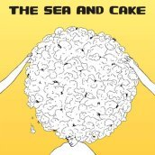 Sea and cake - colored vinyl