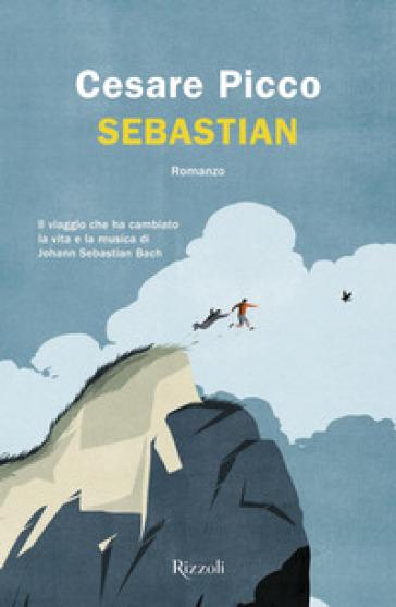 Sebastian - Cesare Picco   Rochesterscifianimecon.com