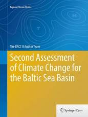 Second Assessment of Climate Change for the Baltic Sea Basin