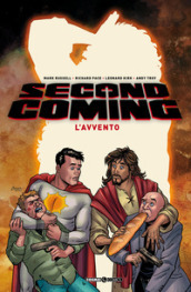 Second coming. 1: L  avvento