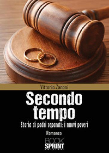 Secondo tempo - Vittorio Zanoni |