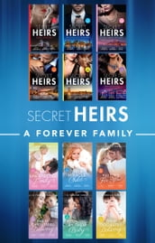 Secret Heirs And A Forever Family
