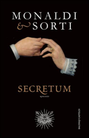 Secretum - Rita Monaldi |