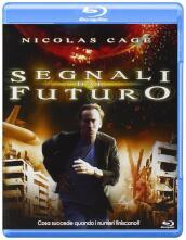 Segnali dal futuro - Knowing (2 Blu-Ray)(+DVD)