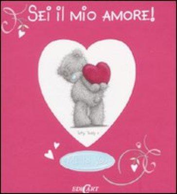 Sei il mio amore - E. De Luca Vannello |