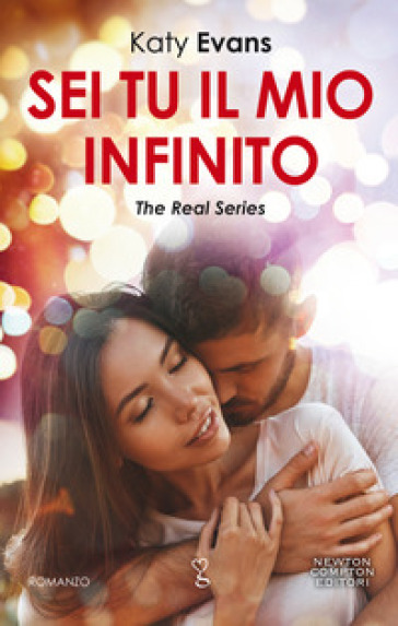 Sei tu il mio infinito. The real series