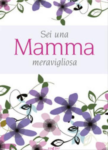 Sei una mamma meravigliosa - Pam Brown | Jonathanterrington.com