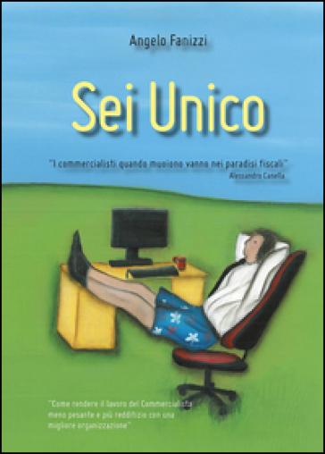 Sei unico - Angelo Fanizzi | Thecosgala.com