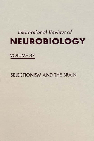 Selectionism and the Brain