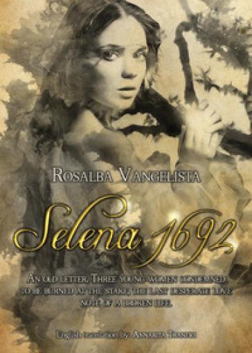 Selena 1692 - Rosalba Vangelista   Kritjur.org