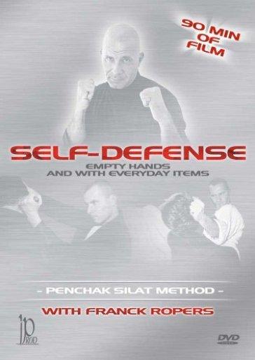 self defense empty hands and with eve franck ropers mondadori store. Black Bedroom Furniture Sets. Home Design Ideas