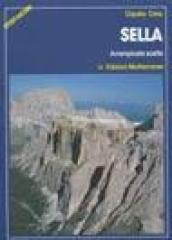 Sella. Arrampicate scelte