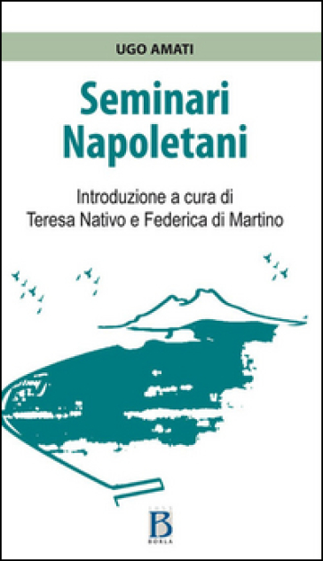 Seminari napoletani - Ugo Amati |
