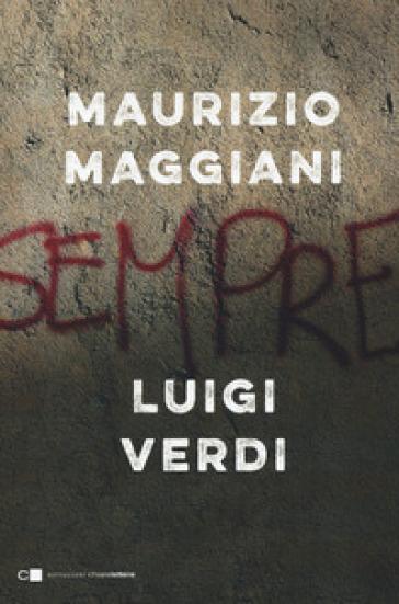 Sempre - Maurizio Maggiani  