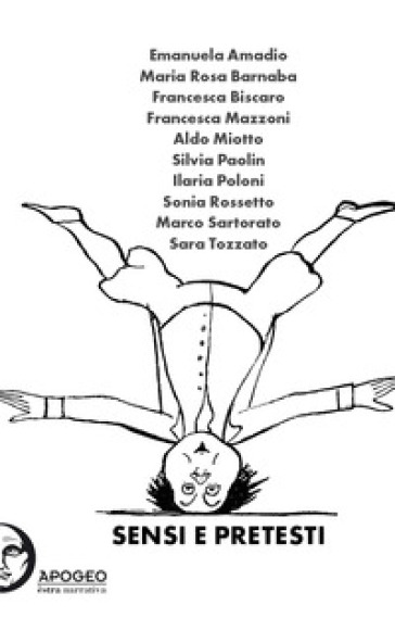 Sensi e pretesti - B. Graziani | Kritjur.org